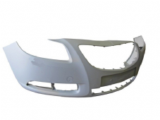 VAUXHALL. INSIGNIA FRONT BUMPER. 2009 - 2013.  NEW. NEW.  ( IN PRIMER READY TO PAINT )